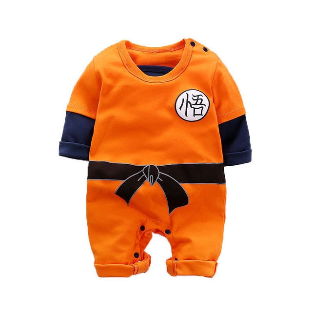 wholesale Baby Boy Clothes Newborn Rompers Cotton Clothing Jumpsuits spring Romper Halloween