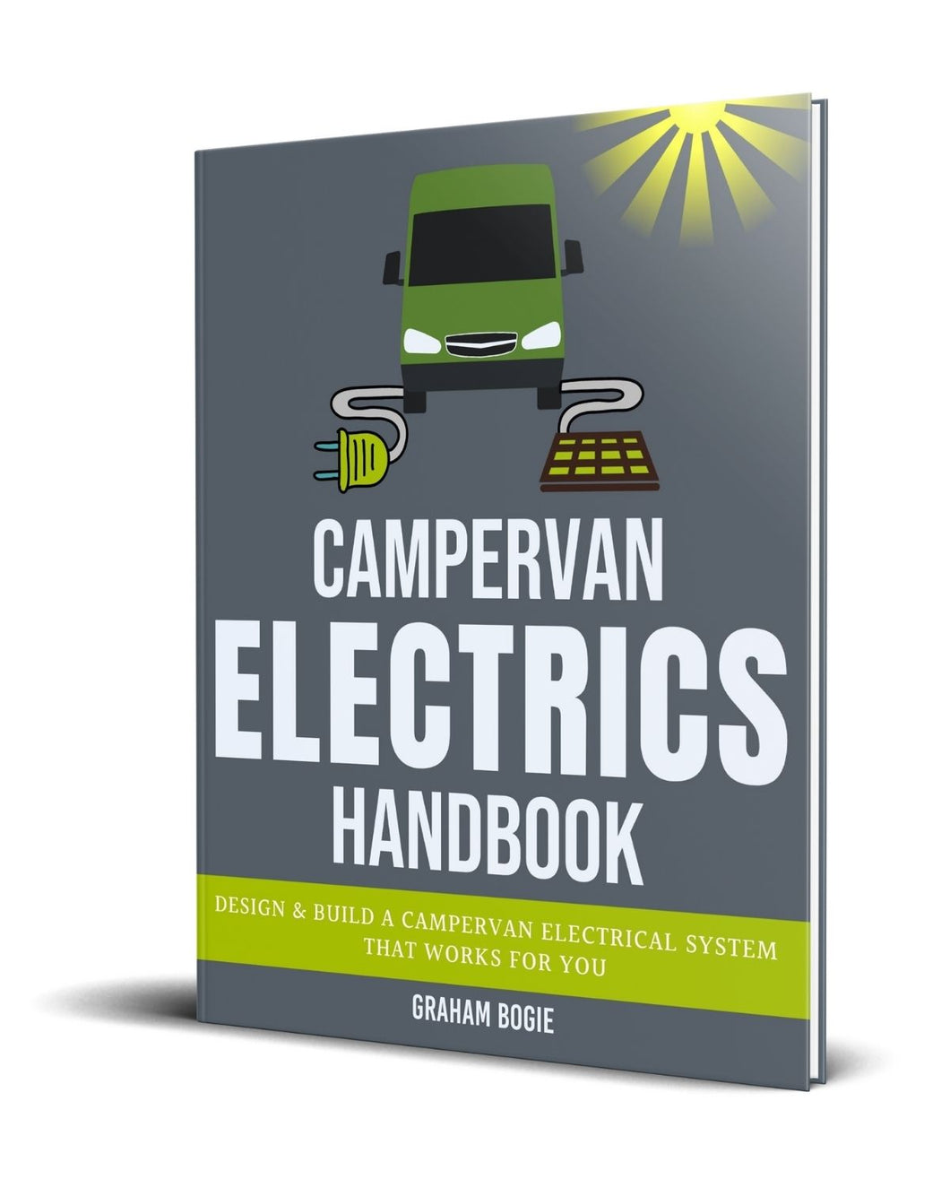 Campervan Electrics Handbook