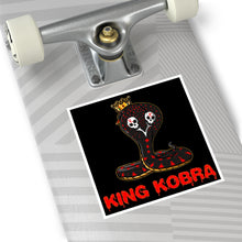 Load image into Gallery viewer, K.K. Square Logo Sticker (EU)
