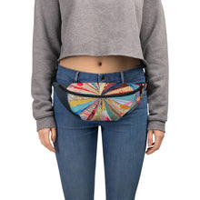 Load image into Gallery viewer, The Sabrina Fanny Pack