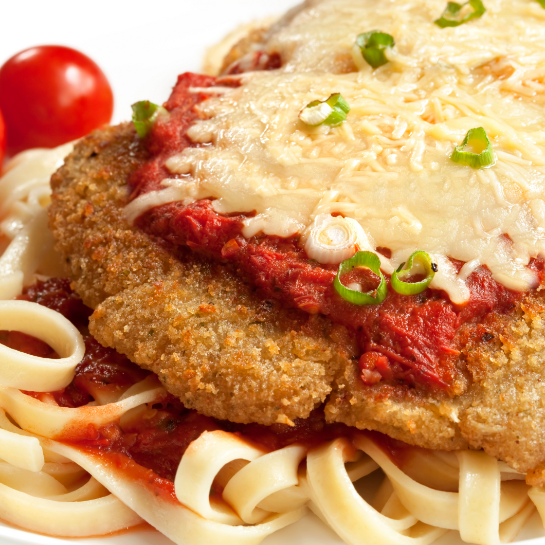 Stouffer's Chicken Parmesan (62 oz)
