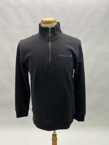 WestJet 1/4 Zip Sweater