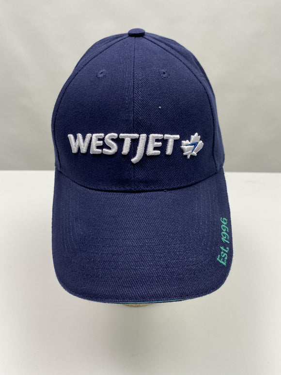 WestJet 1996 Ball Cap