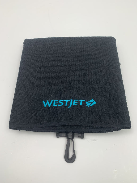 WestJet Golf Towel