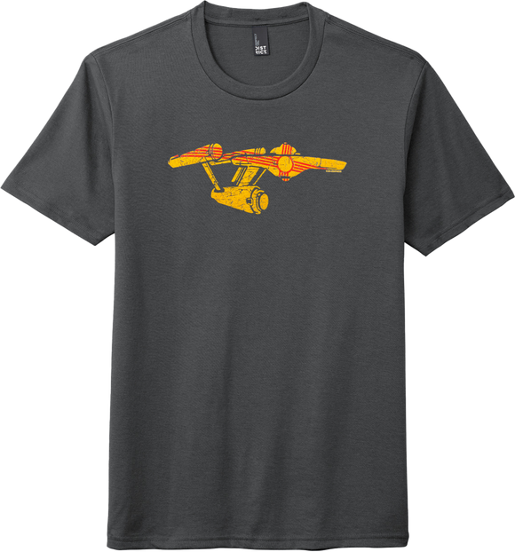 New Mexico Ziaprise T-Shirt