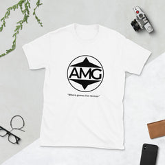AMG Tee - AfterMarketGaming