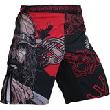 Hardcore Training Viking 3.0 Fight Shorts Men's