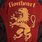 Hardcore Training Lionheart Rash Guard Men's