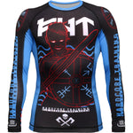 Hardcore Training Norman Viking Rash Guard Men's