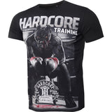 Hardcore Training The Moment Of Truth T-Shirt Men's