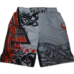 Hardcore Training Viking 2.0 Boxing Shorts Kids