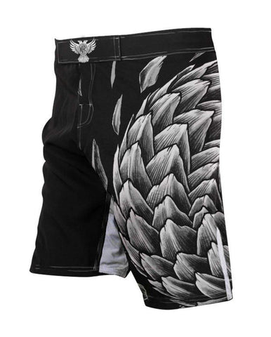 Raven Fightwear Power Pangolin Fight Shorts Men's
