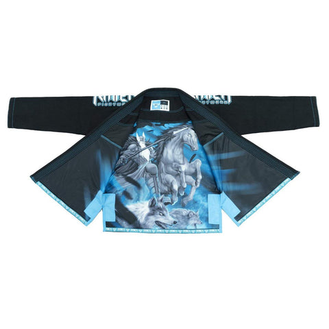 Raven Fightwear BJJ Gi Odin Men's