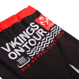 Hardcore Training Vikings On Tour Fight Shorts Men's