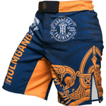 Hardcore Training Holmgang Fight Shorts Men's