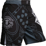 Hardcore Training The Gambler Fight Shorts Men's