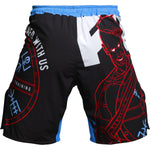 Hardcore Training Norman Viking Fight Shorts Men's