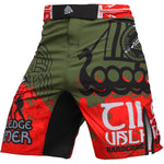 Hardcore Training Hammer Fight Shorts Men's