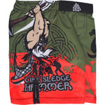 Hardcore Training Hammer Fight Shorts Kids