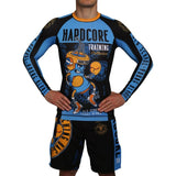 Hardcore Training Punching Bag Fight Shorts Men's