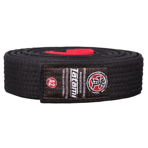 Tatami Fightwear Adult BJJ Rank Belt - All Colours