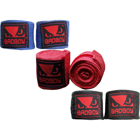 Boxing Hand Wraps Bad Boy 2.1m