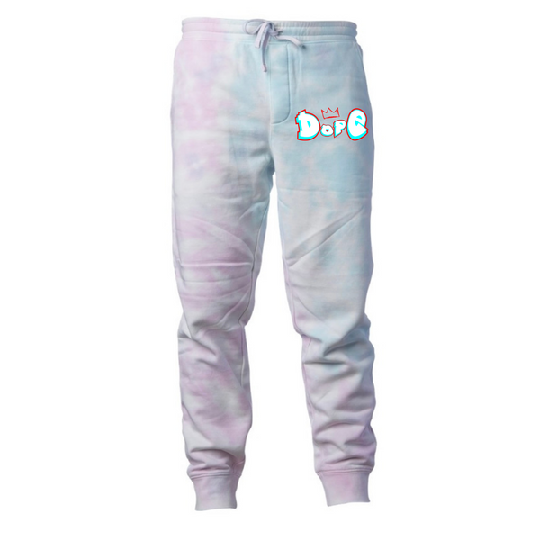 Dope Tie Dye Sweat Pants