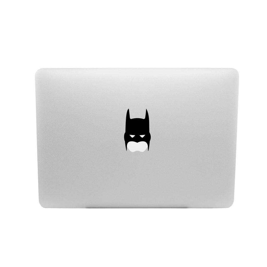 "Batman - 2"" x 3"" - Cool Superhero Decor for Laptop Computer"