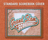 14-batter 9-inning Scorebook