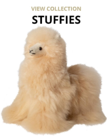 Alpaca Stuffed Animals