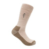 Alpaca SPORT Socks - Cream Dream