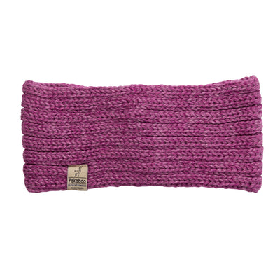 Alpaca Pink Headbands