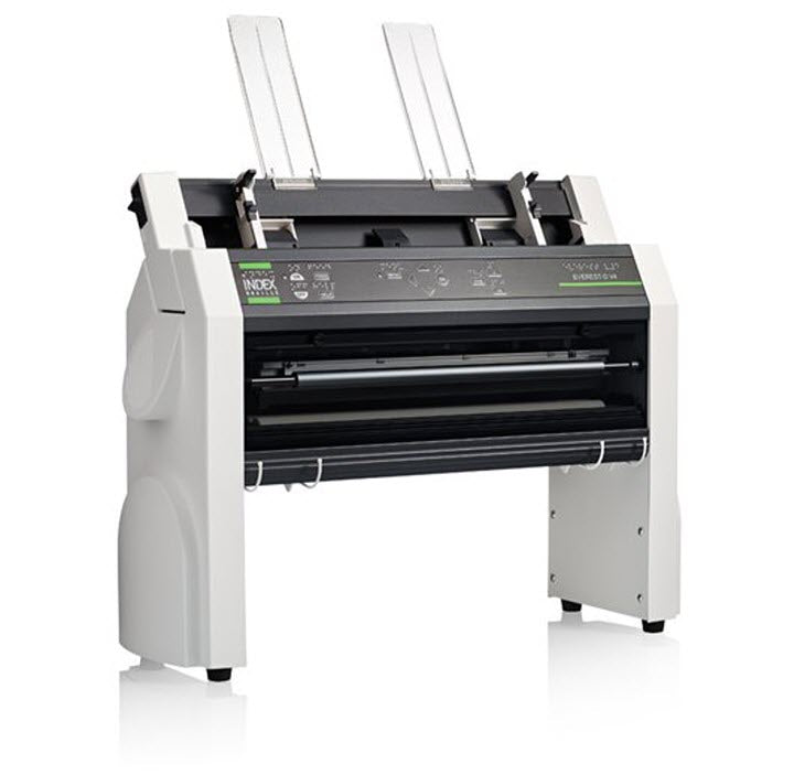 Index Everest-D V5 Embosser