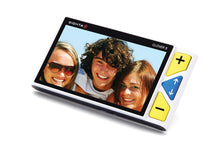 "Load image into Gallery viewer, Clover 5"" screen HD – A pocket-sized magnifier"
