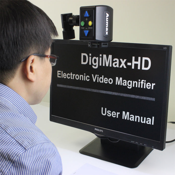 DigiMax HD 22
