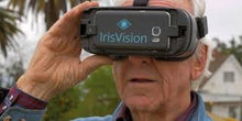 Load image into Gallery viewer, IrisVision- New Electronic Glasses