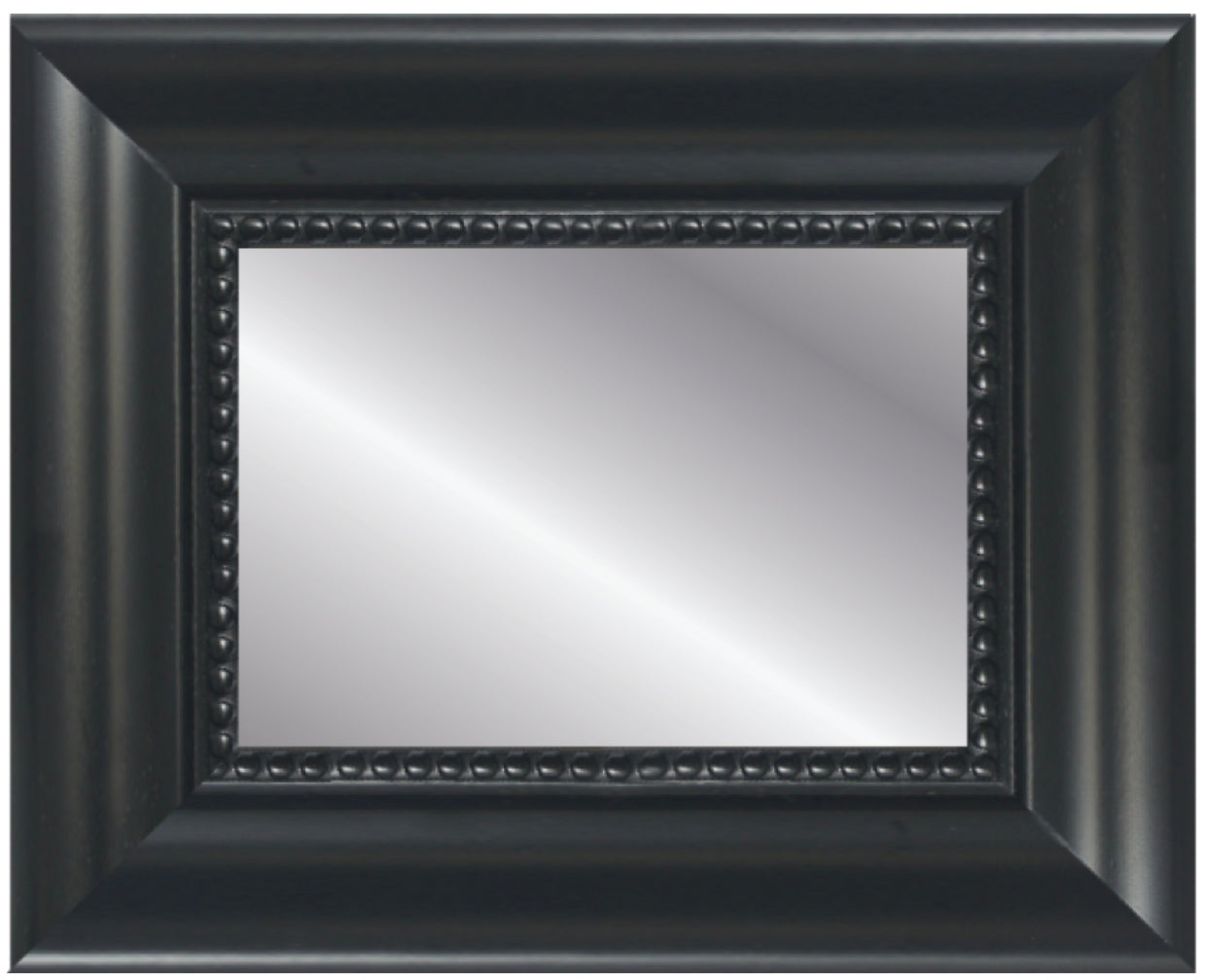 R1610 Complete Mirror & Frame