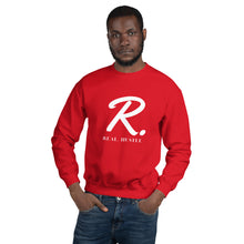 Load image into Gallery viewer, Men's Real. Hustle Sweatshirt
