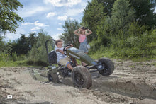 Load image into Gallery viewer, Berg Jeep Revolution BFR-3 Go Kart (with gears)