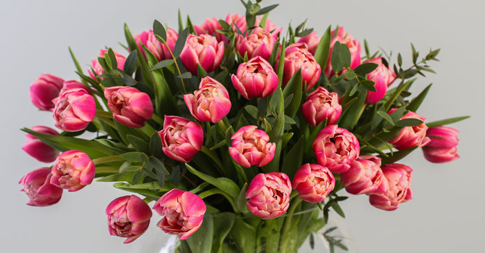 Tulip Columbus from Love Delivered