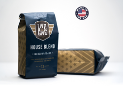 Monthly Coffee Subscription - 2 Bags Per Month *FREE SHIPPING*