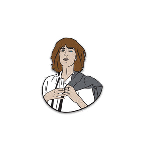 PRE-ORDER: Patti Smith Pin