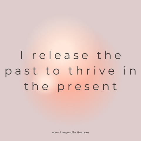 love yu collective daily affirmation for black women to reduce stress