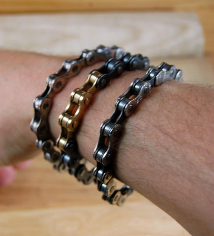 More about chain bracelets for men