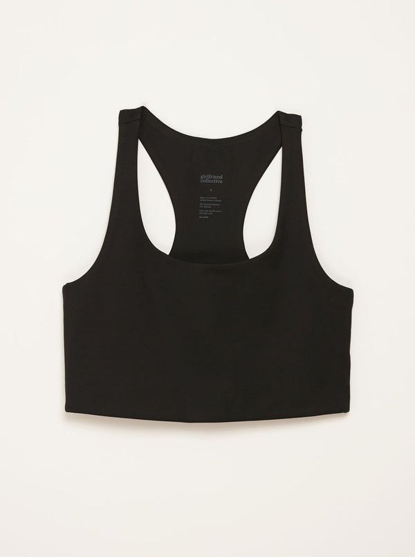 Paloma sports bra - Black