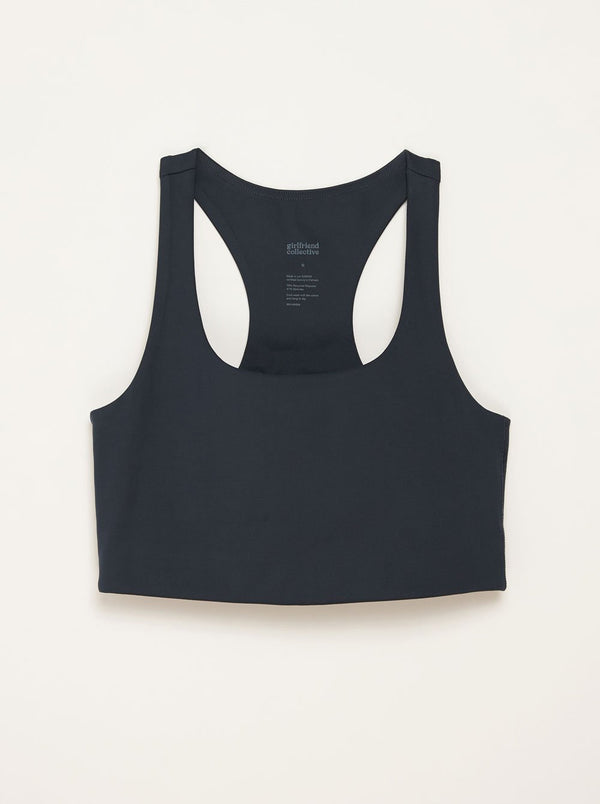 Paloma Sports Bra - Midnight