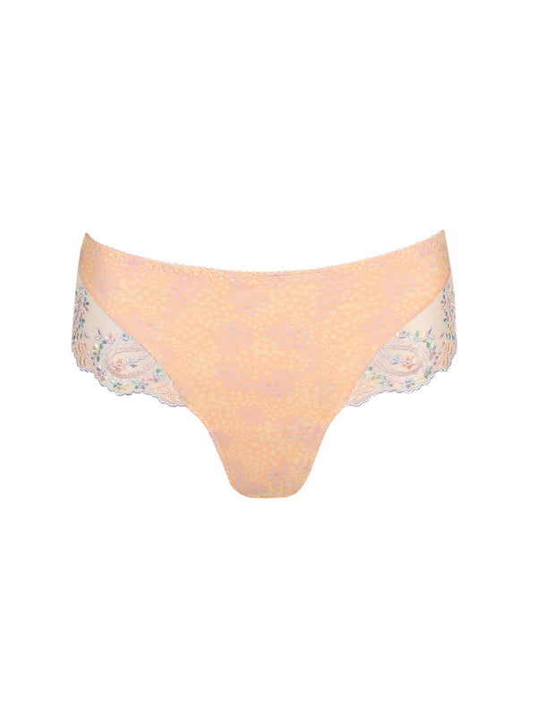 Alalia Luxury Thong - Silk