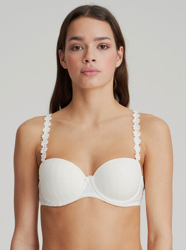 Avero Balcony Bra - Natural