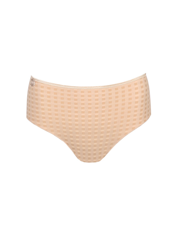 Avero Full Briefs - Caffe Latte