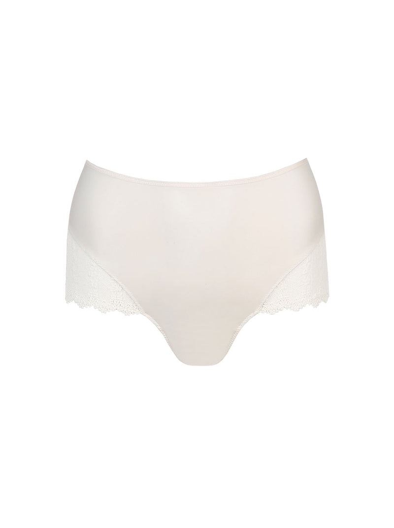 Christy Full Briefs - Natural
